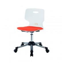 멀티하이팩 회전의자(팔무/방석)